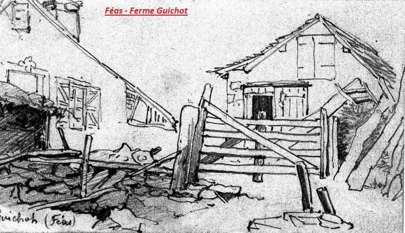 Féas Ferme Guichot1
