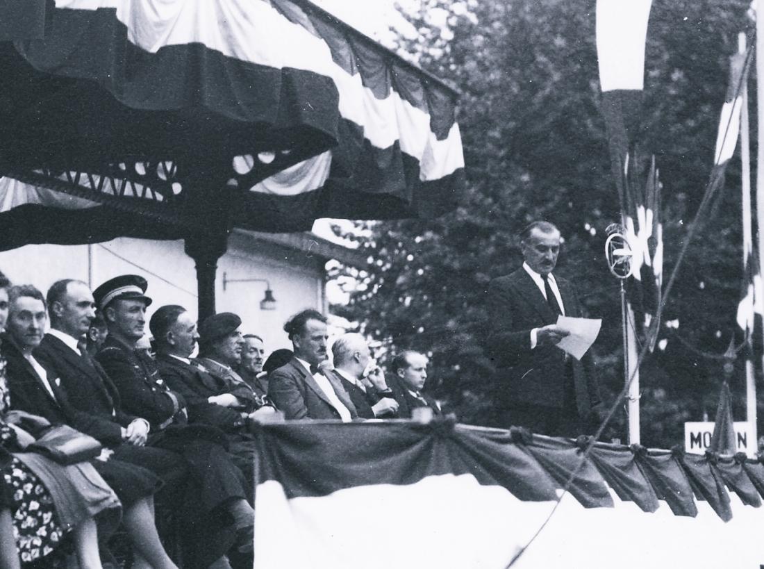 1944-09-10 Fête Libération Oloron (2)